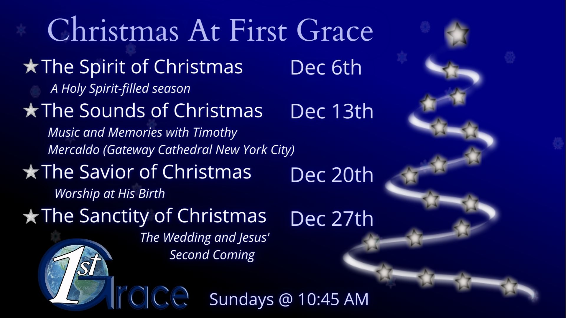 Celebrate Christmas at First Grace of Dayton-2