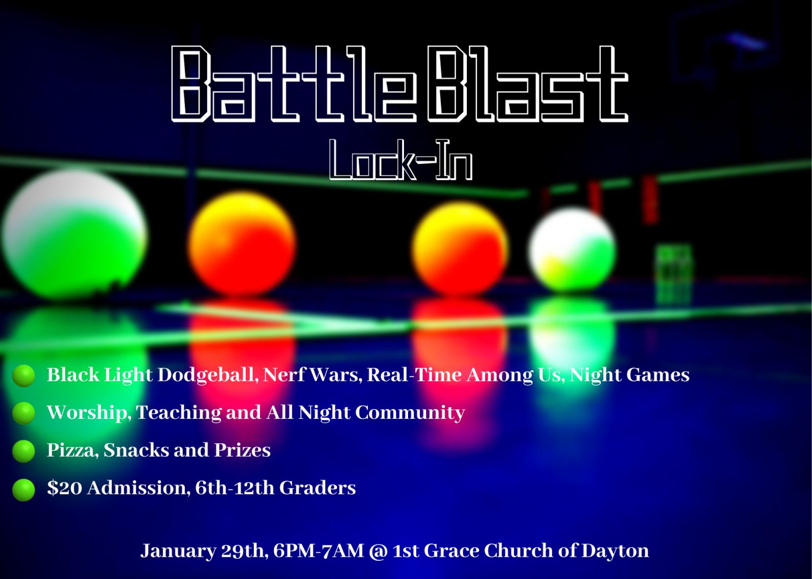 Battle Blast